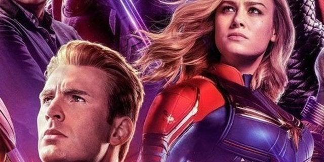 Jimmy Fallon piensa que las estrellas de Marvel Chris Evans y Brie Larson deberían salir en la vida real 1