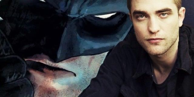 Kevin Smith dice que la película de Robert Pattinson Batman se basa en el largo Halloween 1
