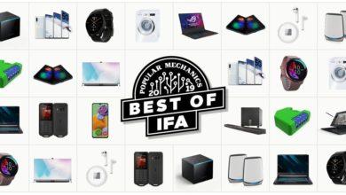 Photo of La mejor tecnología de IFA 2019