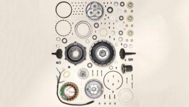 Photo of Las cosas se desarman: motor de bicicleta eléctrica Bafang G310