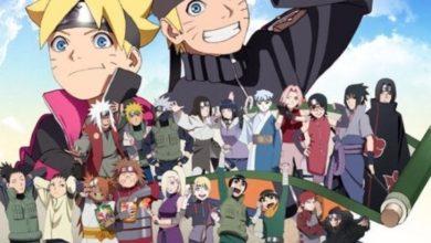 Photo of Los fanáticos de Naruto no pueden creer que la serie cumpla 20 años hoy