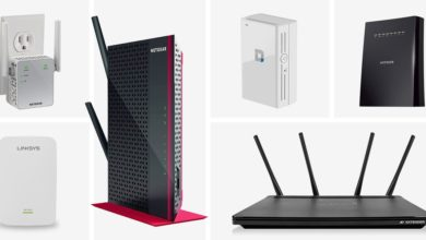 Photo of Los mejores extensores de Wifi para Internet ultrarrápido en casa