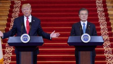 Moon y Trump sostendrán cumbre bilateral en Nueva York