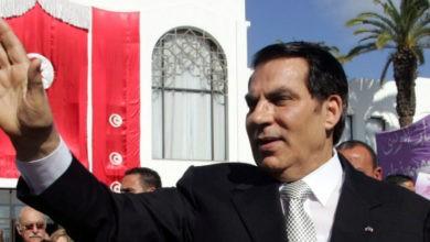 Muere Ben Alí, el expresidente de Túnez derrocado en el inicio de la primavera árabe