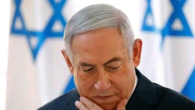 Netanyahu propone un gobierno de coalición con Gantz en Israel