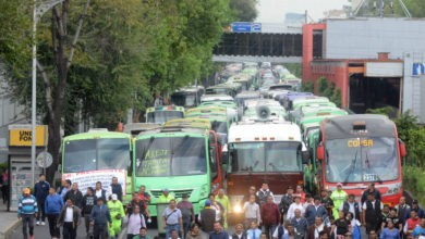 Photo of No habrá aumento de tarifas en transporte público: Sheinbaum