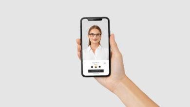 North ahora ofrece accesorios y compras de gafas inteligentes Focals a través de la aplicación