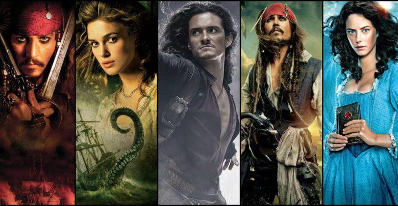 Piratas del Caribe: 10 preguntas que aún tenemos (que podrían responderse en una sexta película) 1