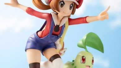 Photo of Pokemon Masters anuncia la próxima adición de par de sincronización