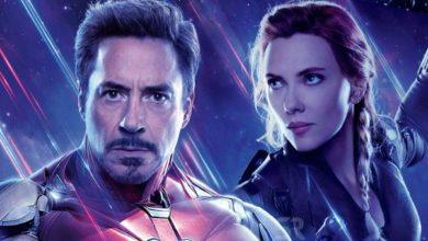 Photo of Se dice que Iron Man regresa para la película Black Widow | Screen Rant