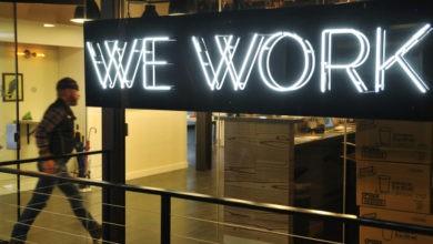 Según los informes, The We Company pondrá su oferta pública en espera