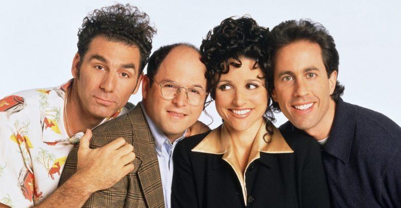 Seinfeld: 10 citas sobre relaciones con las que todos podemos relacionarnos 1