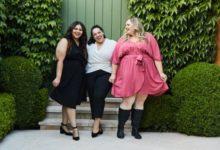Startups semanales: planes parciales y parciales imperio de la moda de gran tamaño
