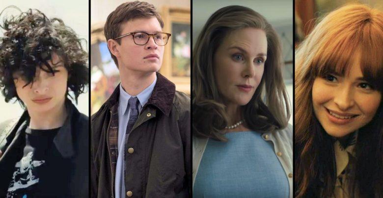The Goldfinch Movie Cast & Guía de personajes | Screen Rant 1