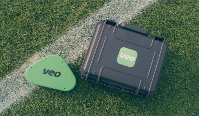 "Veo recauda $ 6M Serie A para traer su ""cámara AI"" para partidos de fútbol a los Estados Unidos"