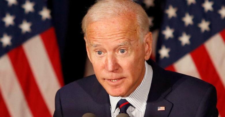 """""""Trump debe ser enjuiciado"""": Biden"""