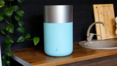 Photo of Startup tiene como objetivo hacer del agua filtrada un servicio de suscripción basado en aplicaciones en el hogar