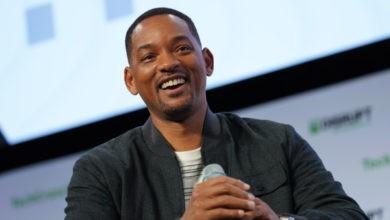 Photo of Will Smith acaba de caer $ 10K en una startup que lo lanzó en el escenario de Disrupt