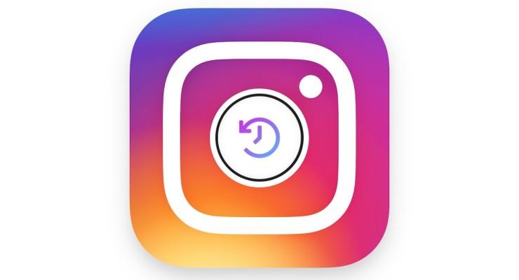 Instagram lanza el modo Crear con retrocesos en este día