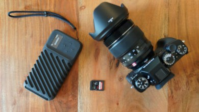 Photo of El SSD de respaldo Gnarbox 2.0 es el mejor amigo de un fotógrafo en el campo y en el hogar