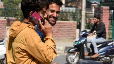 """India se acerca a la regulación de los servicios de Internet, ya que teme """"una interrupción inimaginable a la democracia"""""""
