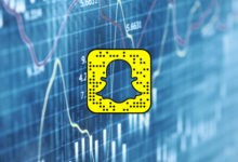 Snapchat late en el tercer trimestre, agregando 7 millones de usuarios e ingresos hasta un 50%