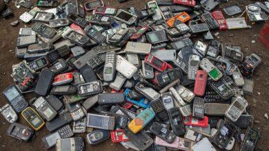 7 cosas que hacer con su viejo teléfono inteligente