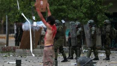 Aumenta a 18 el número de muertos en Chile tras protestas