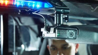 Axon agrega reconocimiento de matrículas a las cámaras de la policía, pero presta atención a las preocupaciones de la junta de ética