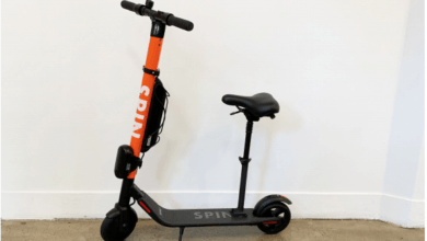 Photo of Cómo Lime, Scoot, JUMP y Spin planean implementar scooters adaptativos