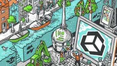 Cómo Unity construyó el motor de juego más popular del mundo