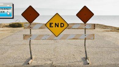 Photo of Cómo el error 404 creó la World Wide Web
