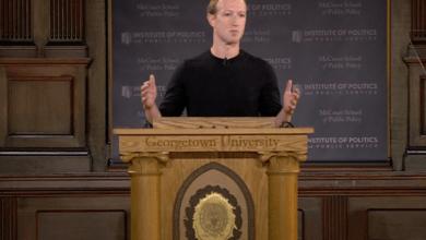 Daily Crunch: Zuckerberg tiene pensamientos sobre la libertad de expresión