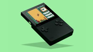 Photo of El bolsillo analógico es la próxima generación de Game Boy que nunca supiste que querías