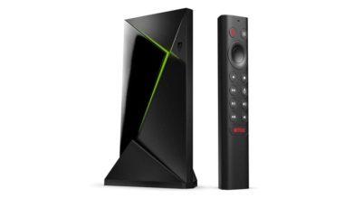 El nuevo dispositivo de transmisión de TV Android NVIDIA Shield se filtra a través de la lista de Amazon