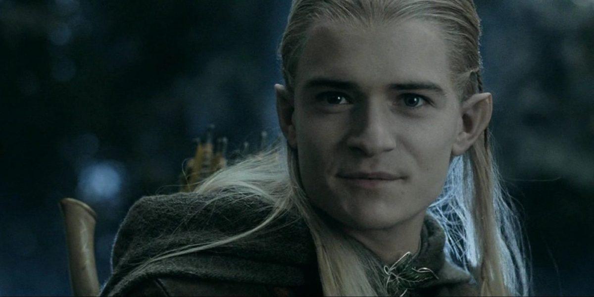 El Señor De Los Anillos 10 Mejores Frases De Legolas