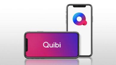 El servicio de transmisión Quibi vende $ 150 millones en inventario de anuncios del primer año