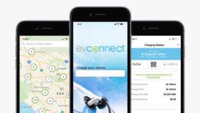 El software de carga de vehículos eléctricos EV Connect recauda $ 12 millones