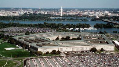 En el último giro del contrato JEDI de $ 10B, el Secretario de Defensa se recusa