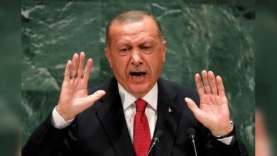 Erdogan amenaza a la UE con poner fin al pacto migratorio si critica su incursión en Siria