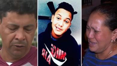 Photo of Familia destrozada por la trágica muerte de joven nicaragüense