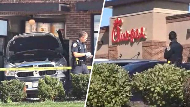 """""""Cliente descontento"""" muere a manos de policía en un Chick Fil-A"""