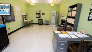 Photo of La habitación donde sucedió