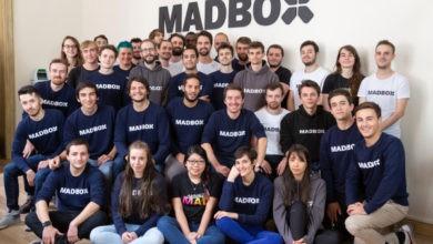 La startup de juegos móviles Madbox recauda $ 16.5 millones después de 100 millones de descargas
