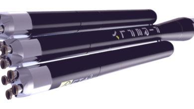 La startup de lanzamiento de cohetes pequeños Firefly se asocia con Aerojet Rocketdyne