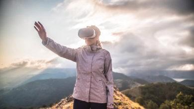 Las valoraciones de inicio de VR / AR alcanzan los $ 45 mil millones (en papel)