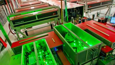 Photo of Los científicos están tratando de reducir los aceleradores de partículas