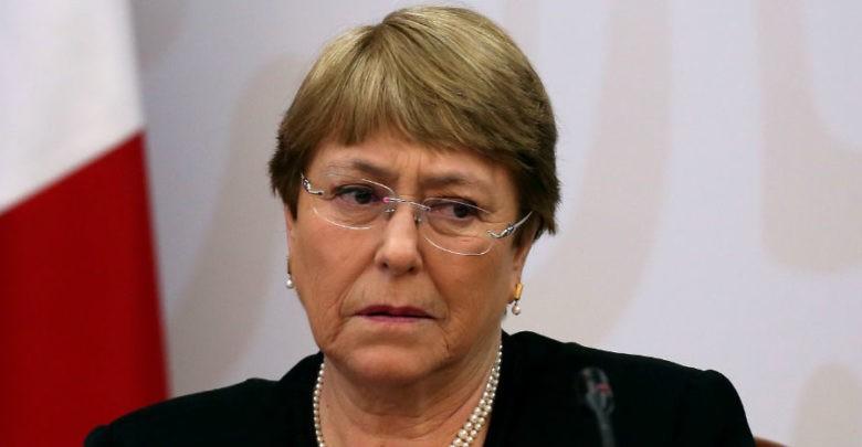 Michelle Bachelet y Amnistía Internacional envían misiones de observación a Chile | Video