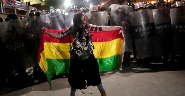 ONU llama a gobierno y oposición al diálogo postelectoral en Bolivia