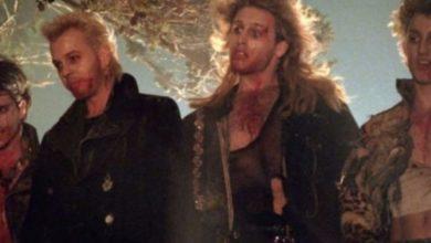 Photo of The Lost Boys Star revela una escena que fue cortada por ser demasiado violenta